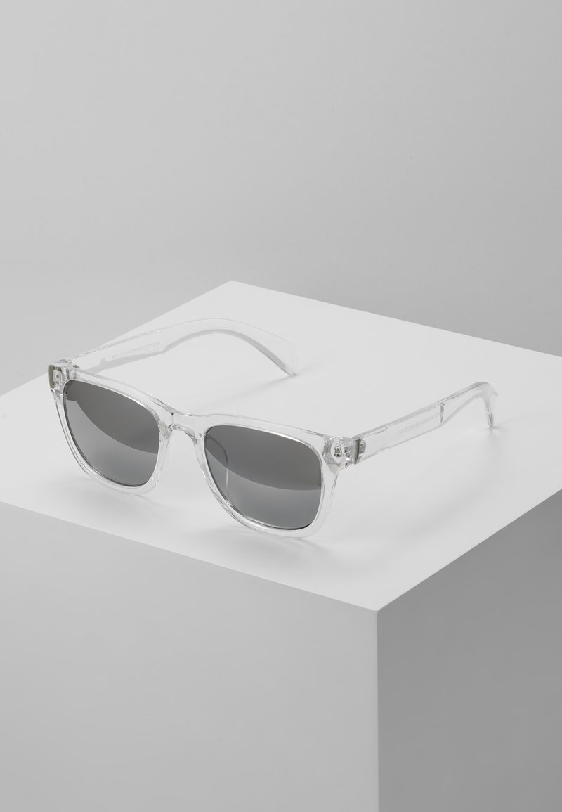 New Look - CORE RETRO - Sonnenbrille - transparent