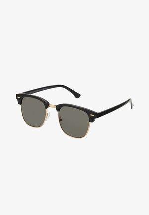 CORE CLUB - Sonnenbrille - black