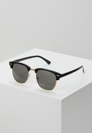 CORE CLUB - Sunglasses - black