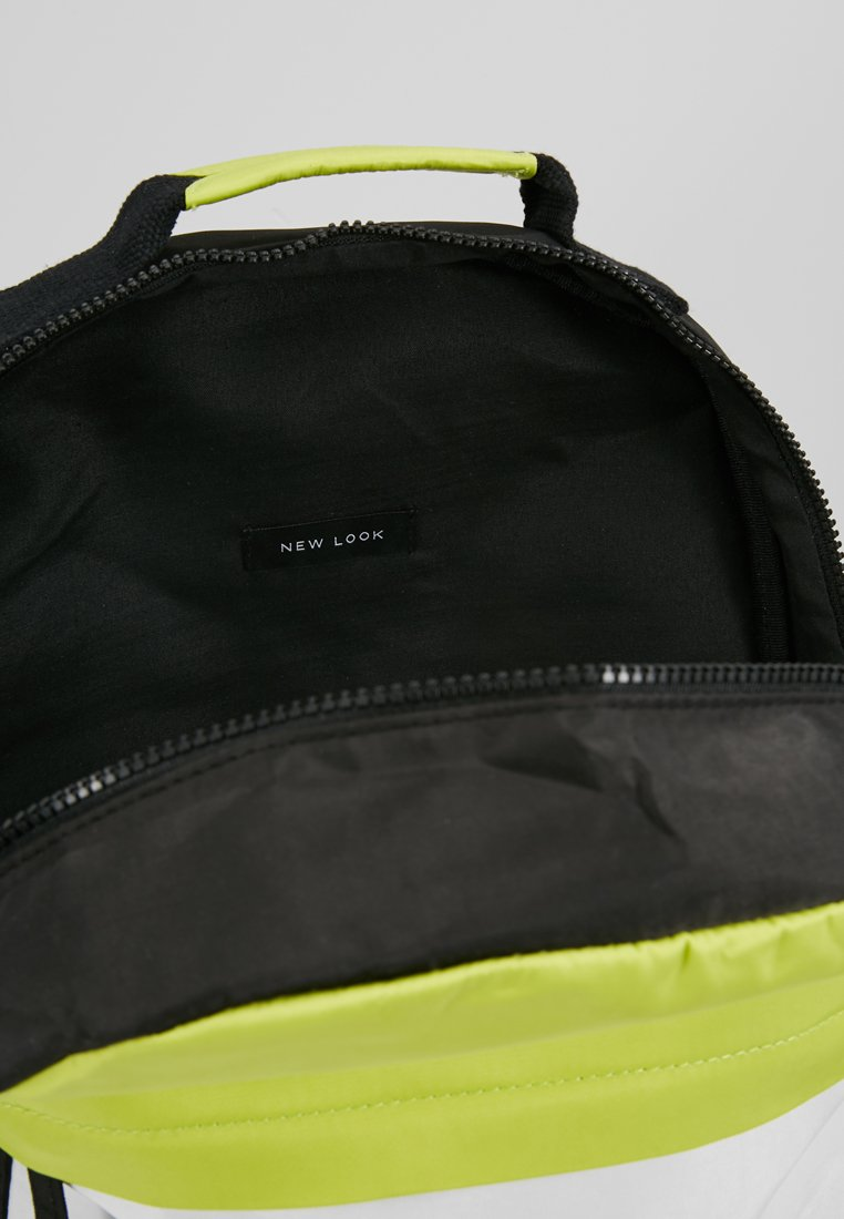 Look BackpackSac Dos Stripe À New Bright Yellow T1JFlKc3u