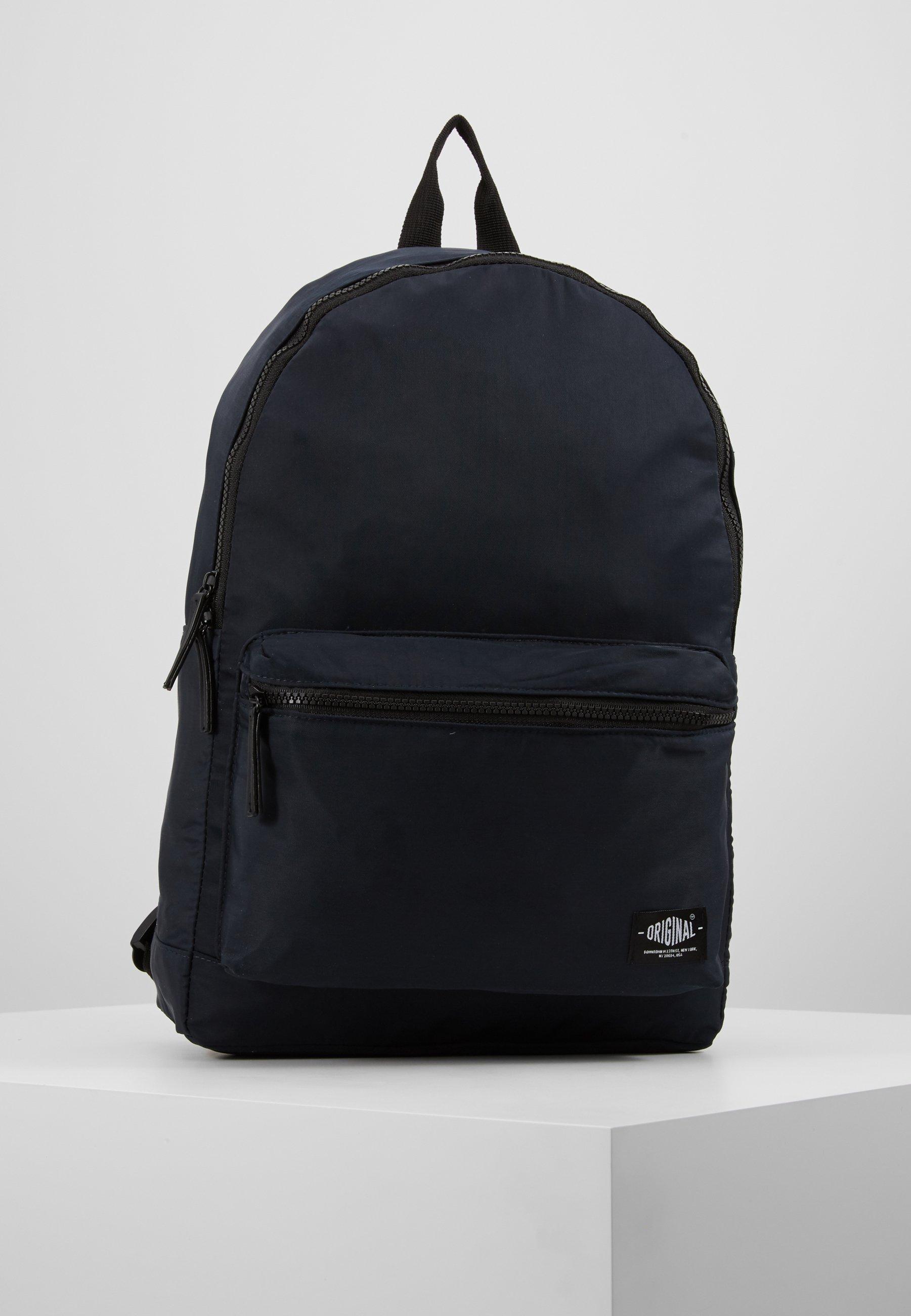 Navy Dos BackpackSac À Look New 5q3A4RLj