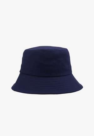 BUCKET HAT - Hoed - navy