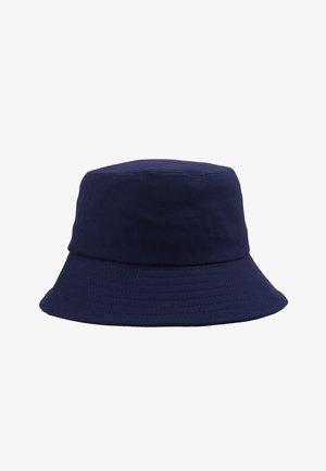 BUCKET HAT - Kapelusz - navy