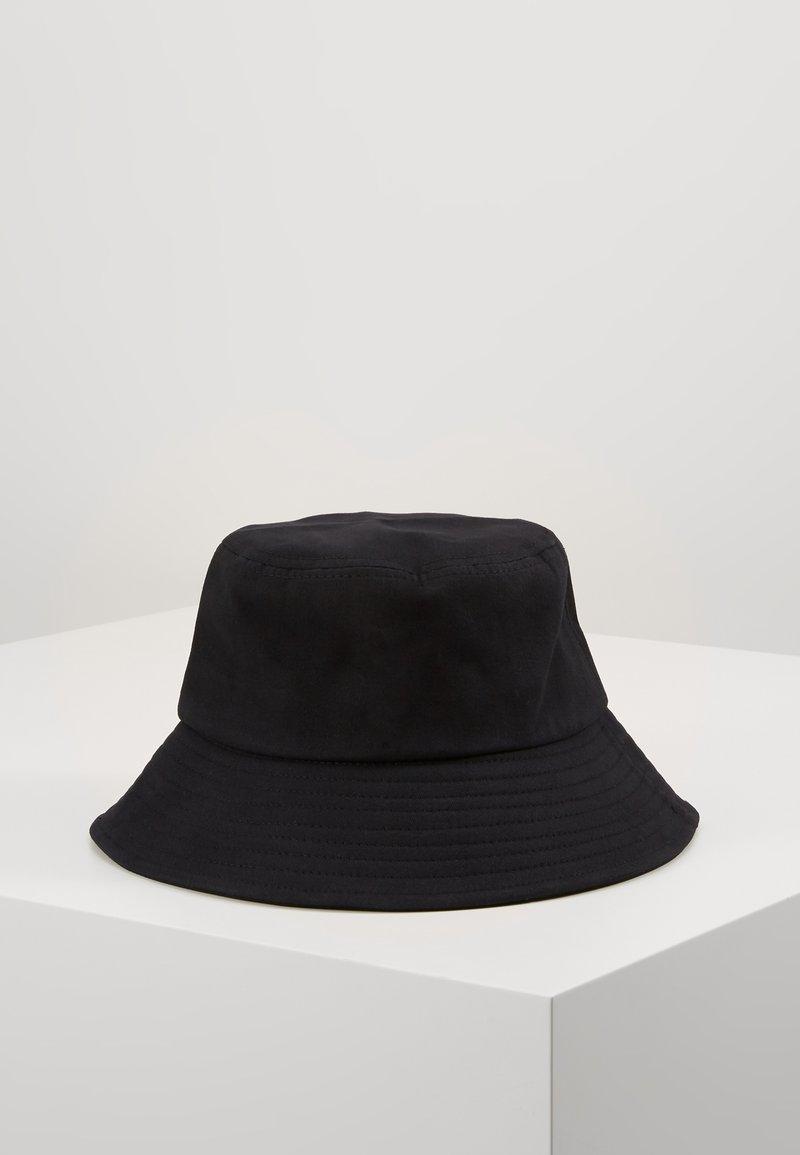 New Look - BUCKET HAT - Hoed - black