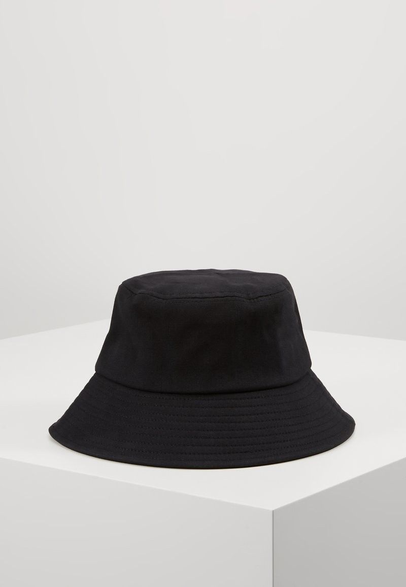 New Look - BUCKET HAT - Hat - black