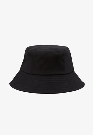 BUCKET HAT - Hatt - black