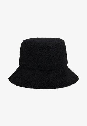 BORG BUCKET  - Hat - black