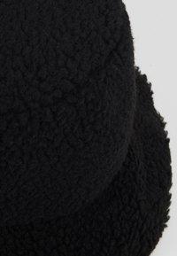 New Look - BORG BUCKET  - Hat - black - 5