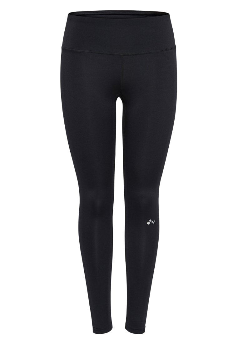 Only Play Leggings - Trousers Black