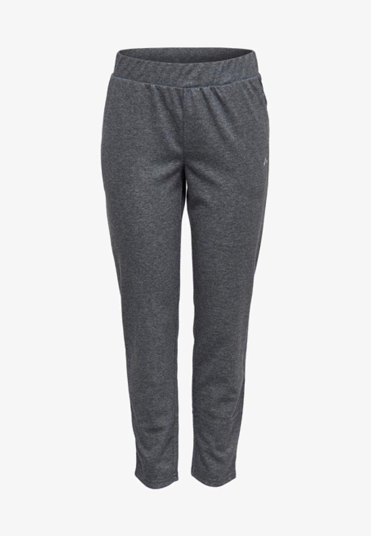 ONLY Play - Spodnie treningowe - dark grey