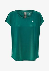 ONLY Play - T-shirt imprimé - shaded spruce - 0