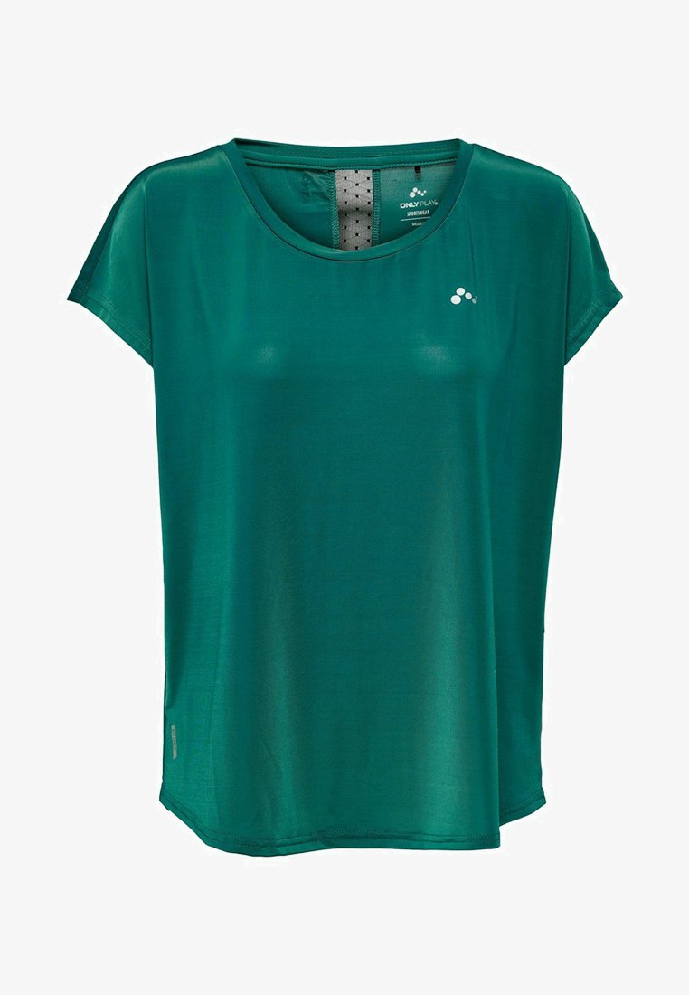 ONLY Play - T-shirt imprimé - shaded spruce