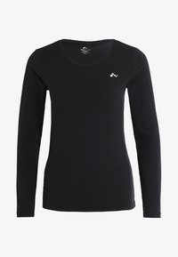 ONLY Play - ONPCLARISSA TRAINING TEE - Funkční triko - black - 5