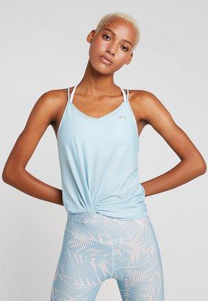 ONPMILA TRAINING - T-shirt de sport - sea