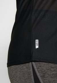 ONLY Play - ONPDAI LOOSE TRAINING TANK - Top - black - 5