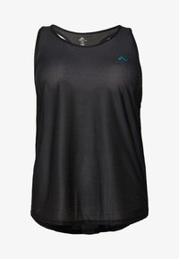 ONLY Play - ONPDAI LOOSE TRAINING TANK - Top - black - 4
