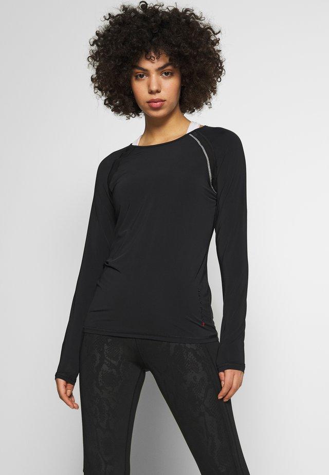 ONPPERFORMANCE TRAINING - Sports shirt - black