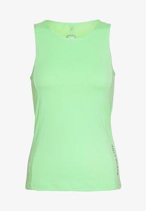 ONPPERFORMANCE BIKE - Sports shirt - green ash