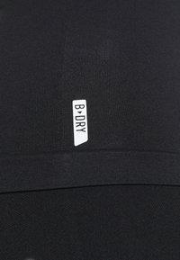 ONLY Play - ONPADELYNN CIRCULAR - Treningsskjorter - black - 6