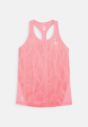 ONPMADON TRAINING - Topper - strawberry pink