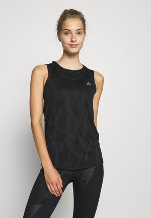 ONPMADON TRAINING - Top - black