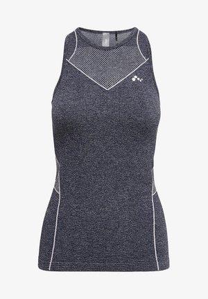 Camiseta de deporte - maritime blue