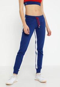ONLY Play - ONPASPEN REGULAR PANTS - Jogginghose - sodalite blue - 0