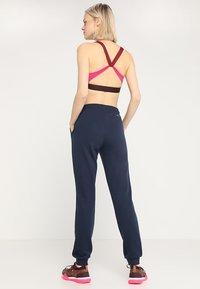 ONLY Play - ONPELINA PANTS - Pantalones deportivos - navy blazer - 2
