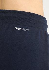 ONLY Play - ONPELINA PANTS - Pantalones deportivos - navy blazer - 5