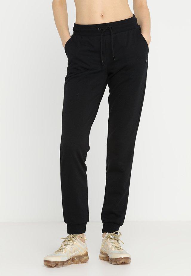 ONPELINA PANTS - Tracksuit bottoms - black