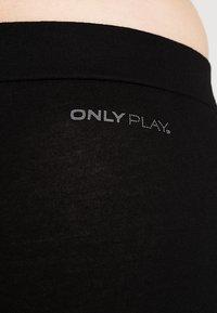 ONLY Play - ONPMATHILDA CURVY - Tights - black - 5