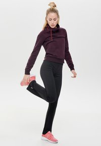 ONLY Play - JAZZ - Trousers - black - 1