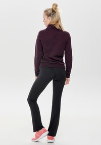 ONLY Play - JAZZ - Trousers - black - 2