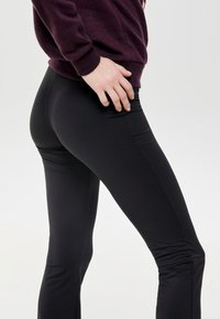 ONLY Play - JAZZ - Trousers - black - 3