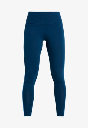 ONPTANGERINE LEGGINGS - Leggings - gibraltar sea/french blue/celo