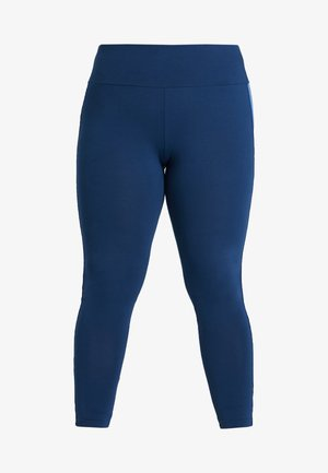 ONPTANGERINE  - Tights - gibraltar sea/french blue