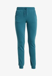 ONLY Play - ONPELINA PANTS OPUS - Tracksuit bottoms - shaded spruce - 4
