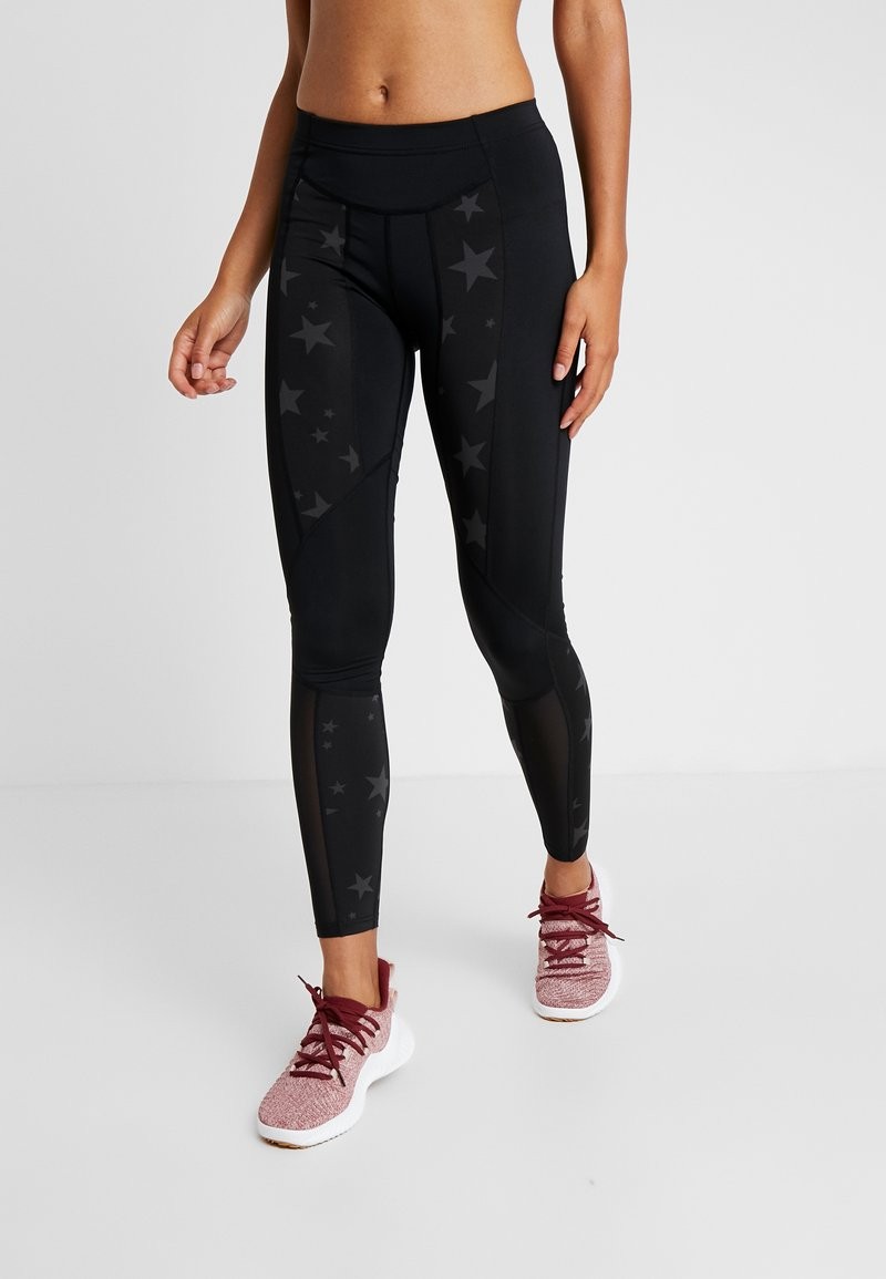 ONLY Play - ONPALYA TRAINING  - Tights - black