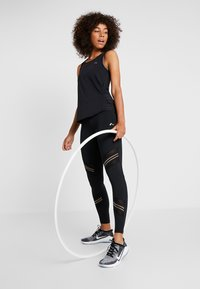 ONLY Play - ONPADRIANNA TRAINING - Tights - black - 1