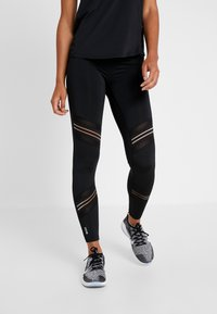 ONLY Play - ONPADRIANNA TRAINING - Tights - black - 0