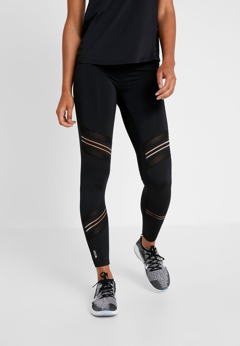 ONLY Play - ONPADRIANNA TRAINING - Tights - black