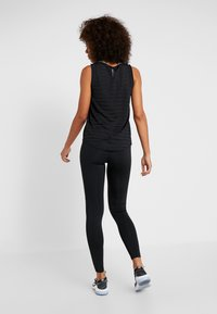 ONLY Play - ONPADRIANNA TRAINING - Tights - black - 2