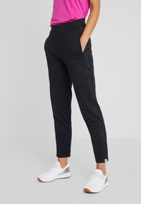 ONLY Play - ONPPYTHON PANTS - Trainingsbroek - black - 0