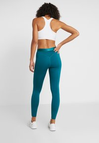 ONLY Play - ONPORA TRAINING - Tights - shaded spruce - 2