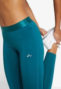ONLY Play - ONPORA TRAINING - Tights - shaded spruce - 4