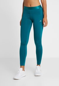 ONLY Play - ONPORA TRAINING - Tights - shaded spruce - 0