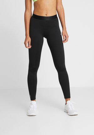 ONPORA TRAINING - Tights - black