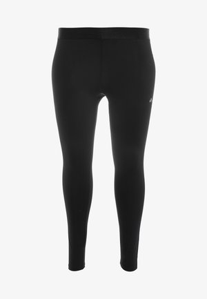 ONPORA TRAINING CURVY - Medias - black