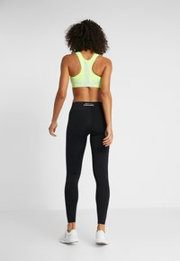 ONLY Play - ONPOLYA SHAPE UP TRAINING - Tights - black - 2