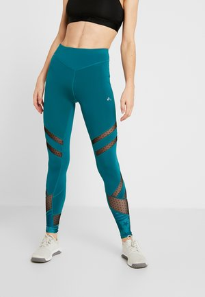 ONPJUPITER TRAINING  - Tights - shaded spruce